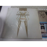 Laser Disc  Madonna The Immaculate Collection