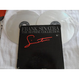 Laser Disc Frank Sinatra  The Reprise Collection
