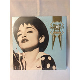 Laser Disc Lacrado Madonna The Immaculate Collection