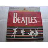 Laser Disc Ld   The Compleat Beatles   Show