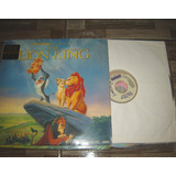 Laser Disc Ld   The Lion King   Anos 90