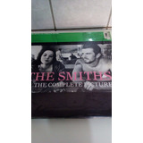 Laser Disc Ld The Smiths The Complete Picture Japones