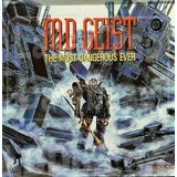 Laser Disc Md Geist The Most Dangerous Ever