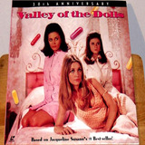 Laser Disc Valley Of The Dolls 30th Anniversary