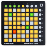 Launchpad Mini Mk2 Novation Pad Controlador Dj Ableton Usb