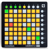 Launchpad Novation Mini Mk2 Tipo Cmd Touch Tc64 Apc Min Push