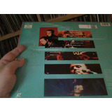 Ld   Laser  Disc  tears For Fears   Going To California