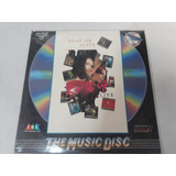 Ld Dead Or Alive The Music Disc   The Ultimate Audio Video