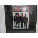 Ld laser Disc   The Beatles In Help