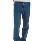 Lee Regular Fit Cal�a Jeans Tamanho 64 Br Masculina Pepper