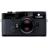 Leica Mp  72 35mm Rangefinder Manual Focus Camera Body Black