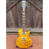 Les Paul Standard Apettite For Destruction Made In China