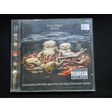 Limp Bizkit   Chocolate Starfish And The Hot Dog Flavor   Cd