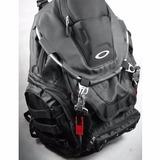 Lindo Mochila Elite Oakley Double Metal Back Pack Bolsa