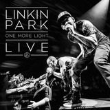 Linkin Park One More Light Live Cd Lacrado