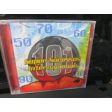 Little Richard  Chuck Berry Etc  Cd 101 Sucessos Vol 3