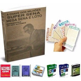 Livro Digital A Chave Dos Milh�es Taufic Darhal Kit Completo