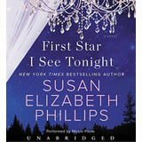 Livro First Star I See Tonight Cd: A Novel  chicago Stars