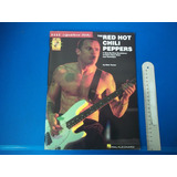 Livro  Red Hot Chili Peppers  Dale Turner Cd Incluso