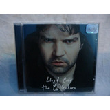 Lloyd Cole   The Collection    Cd Nacional