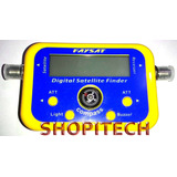 Localizador De Sat�lite Finder Digital Faysat