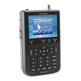 Localizador De Satelite Finder Digital Ws 6906 Tv Digital
