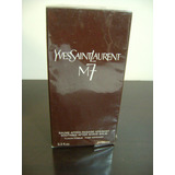 Lo��o Ap�s Barba M7 Yves Saint Laurent 100ml   100% Original