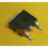 Lote 2 Pe�as 40n03h Ap40n03h Mosfet N channel Smd To263