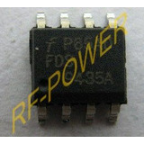 Lote 2 Pe�as Fds9435a Transistor Smd  Tv Lcd  Plasma  Main