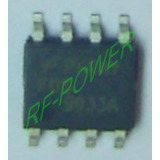 Lote 2 Pe�as Fds9933a Transistor Smd  Tv Lcd  Plasma  Main
