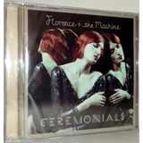 Lote Com 2 Cds Florence And The Machine