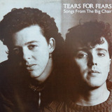 Lp    Tears For Fears   Songs From The Big Chair  Vinil Raro