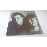 Lp   Tears For Fears Songs From A Big Chair 1985