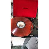Lp  Serato Base P Dj s Picture Vermelho Funk Power Hip Hop