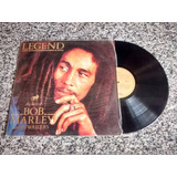 Lp Bob Marley And The Wailers   Legend