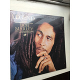 Lp Bob Marley & The Wailers The Best Of   Legend