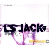 Ls Jack   Meu Sossego Cd Single