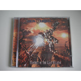 Luca Turilli   Prophet Of The Last Eclipse Cd Import Germany