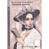 Madame Bovary   Lectures Seniors   Niveau 4   Livre Avéc Cd