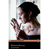 Madame Bovary   Level 6   With Cd Mp3   Penguin Readers   Se