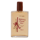 Madeira Do Oriente   Lo��o Ap�s Barba 100 Ml