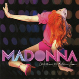 Madonna Confessions On A Dance Floor Cd Original Lacrado