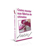 Manual 5 0 F�brica Chinelos  M�quinas  Fornecedores Prensas