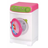 M�quina De Lavar Super El�trica Infantil Magic Toys