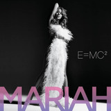 Mariah Carey E=mc²   Cd Pop