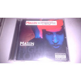 Marilyn Manson   The High End Of Low Cd Imp Korn Slipknot