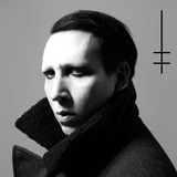 Marilyn Manson Heaven Upside  Cd Frete Incluso C Registrada