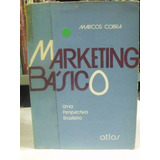 Marketing B�sico   Marcos Cobra