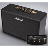 Marshall Code 50 Com Footswitch Pedl 91009 Incluso