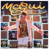 Mc Gui   O Bonde E Seu   Ao Vivo  cd